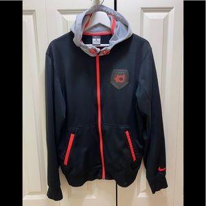 Nike Kevin Durant Hoodie Jacket Men's Medium